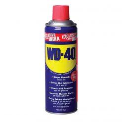 Pidilite WD-40 multi-use spray (420 ml)