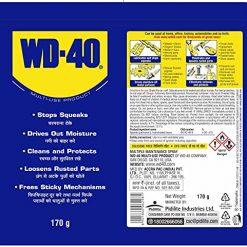 Pidilite WD-40 multi-use product spray (170 g)